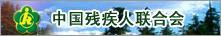 中国残疾人联合会