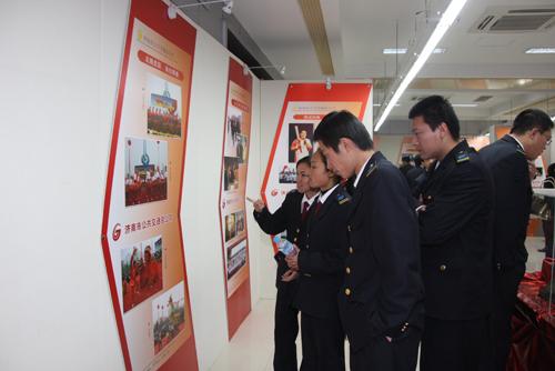 领导对济南公交的关怀勉励以及获得的荣誉等