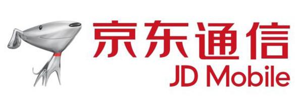 京东通信品牌logo