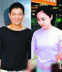 房屋赠女儿市值两亿港元 揭刘德华朱丽倩坎坷情史