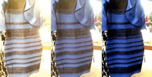 [视频]白金还是蓝黑?裙子颜色引发全球争论_山