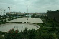 文化廣場(chang)