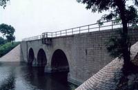 德建鐵路虞(yu)河(he)大橋