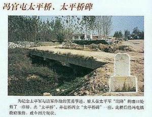 太平橋遺址