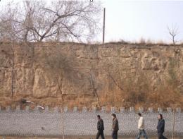 古城(cheng)牆