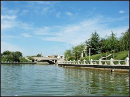 古運河風景區
