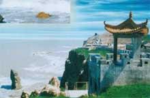 屺母島旅遊區
