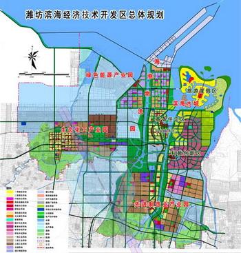 潍坊森达美港集装箱航线简介及2015年6月份班轮船期表