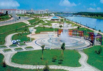 萊(lai)陽經濟開發區