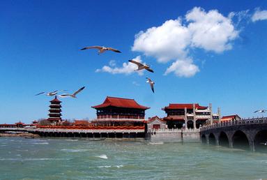 蓬莱八仙过海旅游度假区母亲节推出多项优惠
