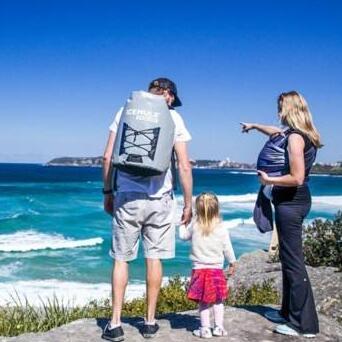 [话题]带孩子去旅行,到底是为了什么?