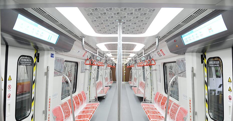 青島:2號線三大換乘站建設提速