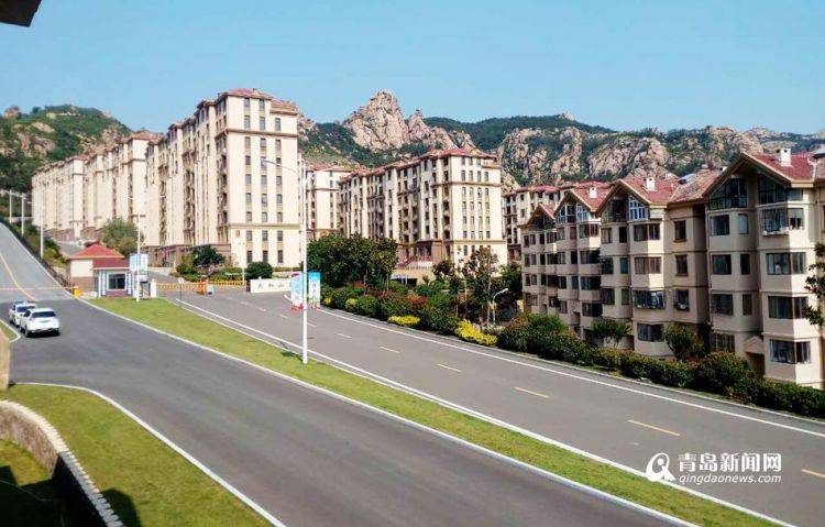 青岛老旧小区整治项目开工205个 惠民9.2万户
