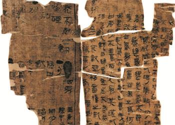书于竹帛——中国简帛文化展在山东博物馆开展