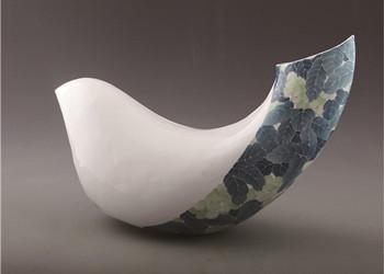 第四届中国当代陶艺实验作品展亮相山东博物馆