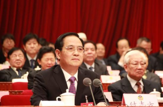 付志方(fang)當選(xuan)山東(dong)省政協主席