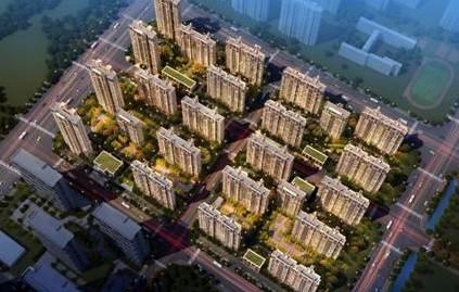 济南玖唐府示范区暨接待中心5日正式对外开放