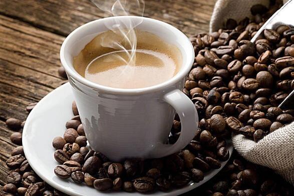 抗衰老燃脂塑身提升记忆力 适量喝咖啡好处多