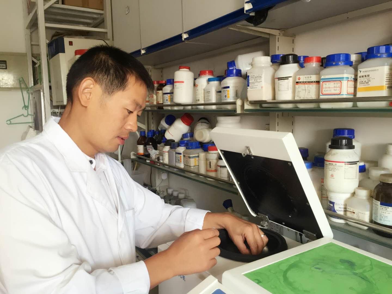 史大永:发挥科技关键作用 推进科研成果在山东落地