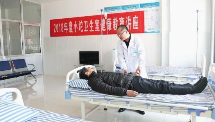 山东寿光:完善设施配套 提升基层医疗水平