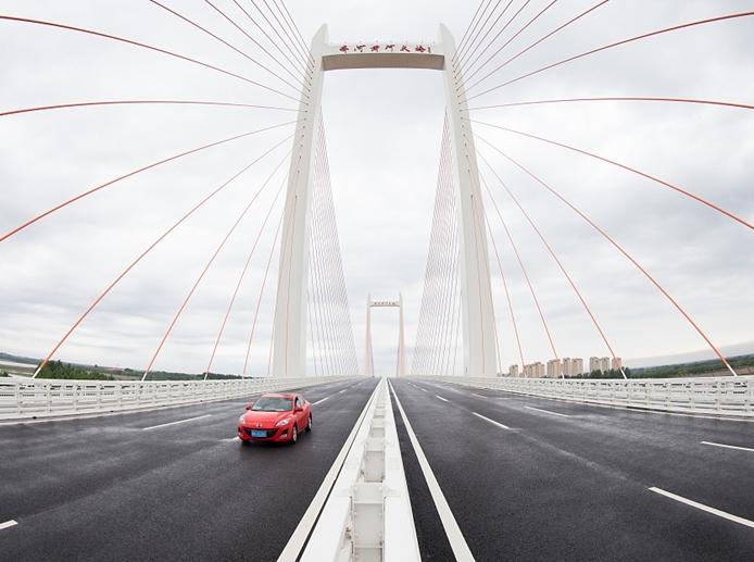 德州:齐河黄河大桥正式通车 15分钟到济南西站