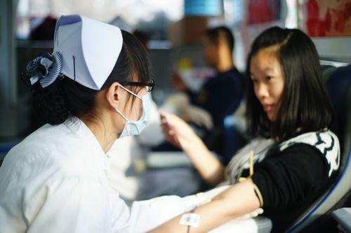济南:累计献血188吨 挽救20余万人次患者生命