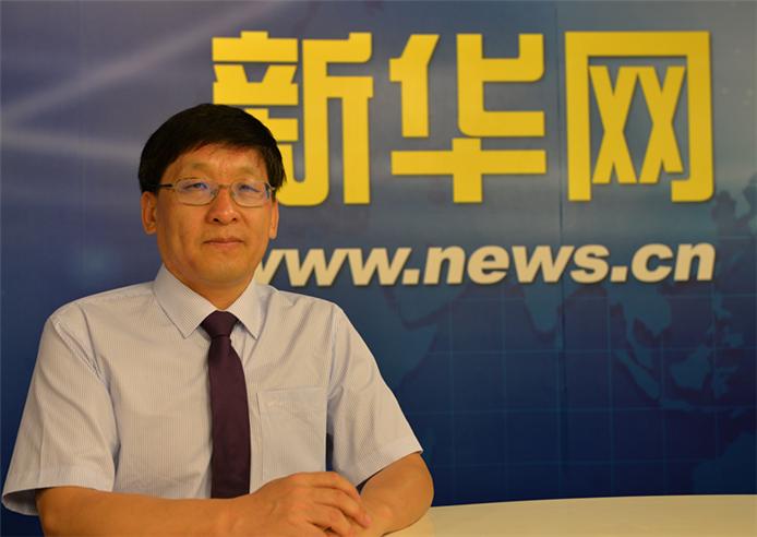 张庚灵:彰显优势特色 创建高水平品牌普通本科高校