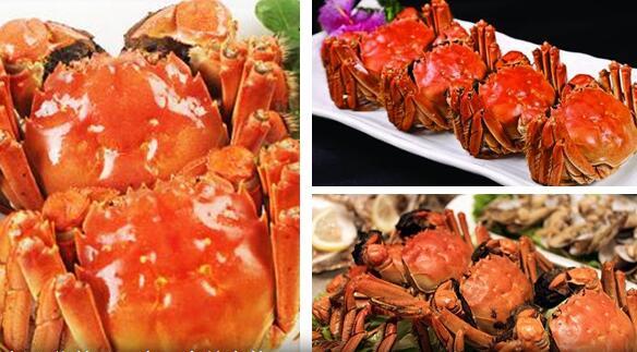 吃螃蟹那些禁忌,有幾個是真的?