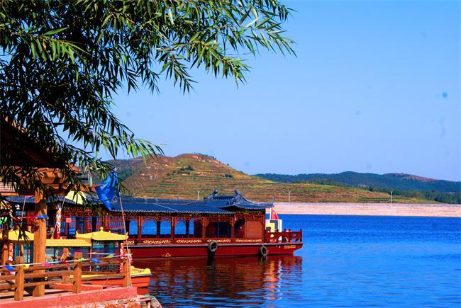 红石寨旅游度假区