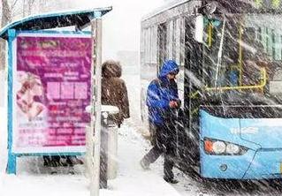 濟南公交扎(zha)實做好(hao)冰雪惡劣天氣(qi)應急準備(bei)工作
