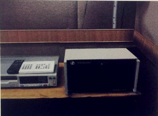JHJ-02-H92二十四门会议电话会接机