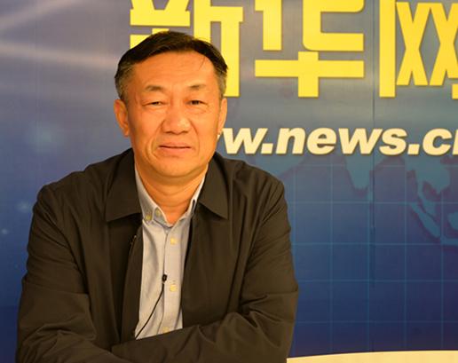 劉兆輝:強化土壤污染管控和修復