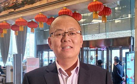 李连明:希望加大基层干部选拔力度 让农村留住人才