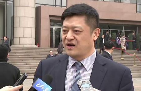 李晓亮:希望相关政策尽快落地,助推企业发展