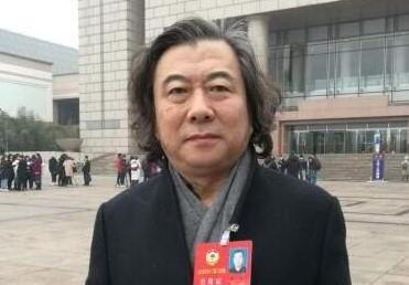 省政协委员张望:推动山东美术由大到强发展