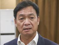 雅居乐集团总裁陈卓林:来威海赴一场十年之约