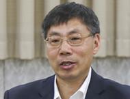 孙丕恕:搭建云服务运营中心 共享数字经济红利