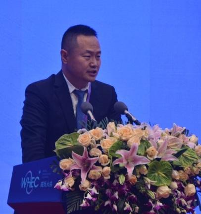 姜龙:感受到威海抓创新、谋发展的魄力和胸怀