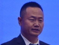 歌尔股份有限公司总裁姜龙
