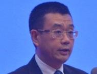 比亚迪股份有限公司副总经理刘焕明