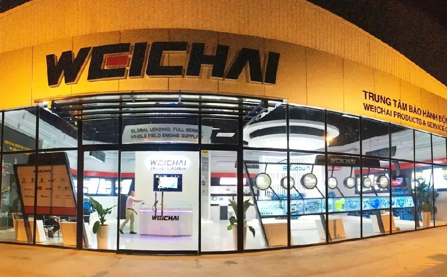 潍柴加速布局越南市场 发动机配套量占比达95%