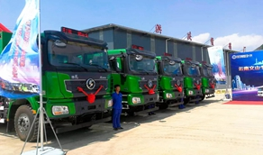 潍柴黄金动力在云南市场占据超55%份额