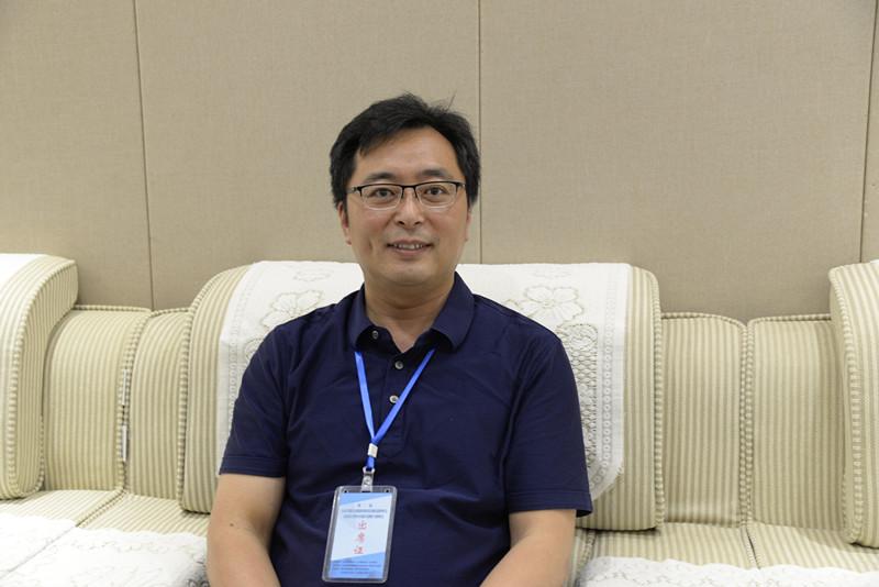李鋒民︰發展壯(zhuang)大海(hai)洋經濟 奮力建設海(hai)洋強省