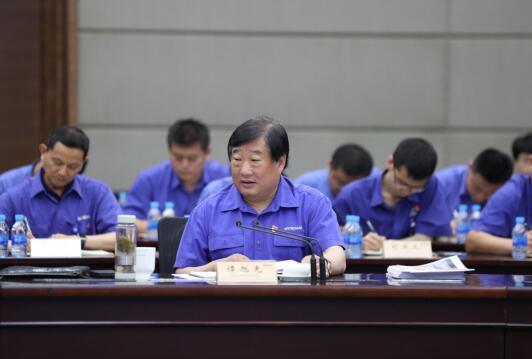 谭旭光:潍柴外贸出口再提速!