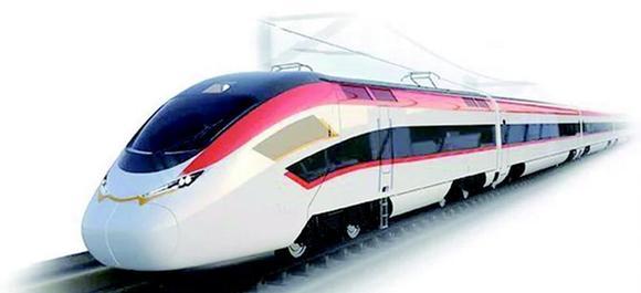 魯南高鐵渮shi)級慰裳斜 gao)獲批復 設計時速350