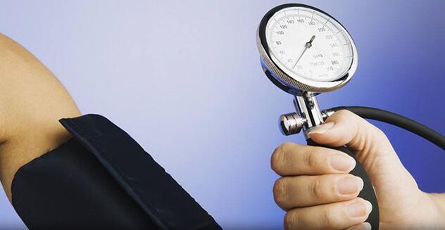 發現血壓升高可按照6個步驟分析處理