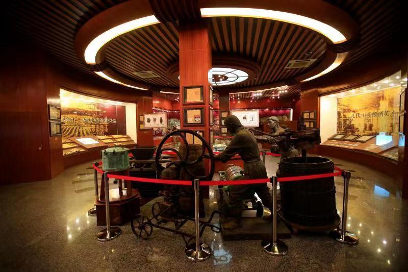 山东烟台张裕酒文化博物馆:我有美酒,更有故事