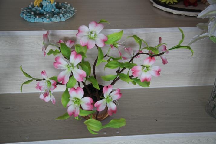 威海汪疃花饽饽 最好看的面 最美味的花