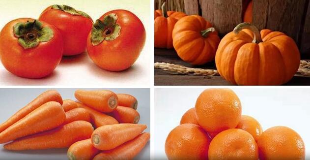 吃了這些黃色水果竟能讓皮膚變黃?