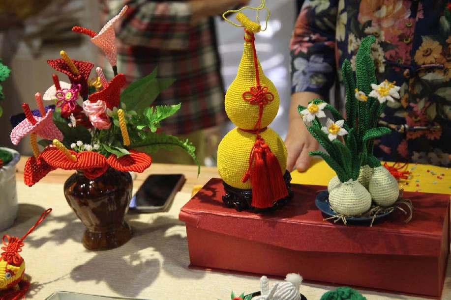 山东书城·百工坊:感受传统手工艺的魅力